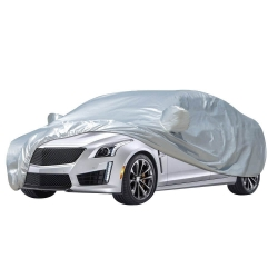 Audew  Car Cover Outdoor UV Protection Full Car Covers